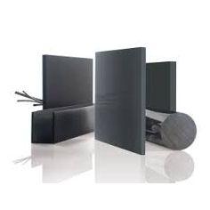 Поліетилен листової 12 мм - 2000х1000 мм купити в інтернет-магазині ПластДізайн Україна