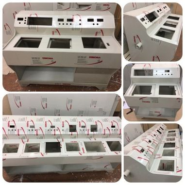Оборудование для гальваники купить в интернет-магазине ПластДизайн Украина