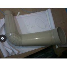 Вентиляция пластиковая купить в интернет-магазине ПластДизайн Украина