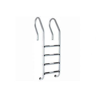 Staircase Kripsol MXI 4.D -MIXTA 4ct AISI304 (SPAIN)  buy in online store PlastDesign Ukraine