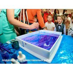 Піддон для художніх робіт купити в інтернет-магазині ПластДізайн Україна