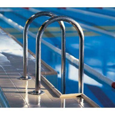 Лестница NMU215-S -MURO 2 cт EMAUX (Китай-Австралия) купить в интернет-магазине ПластДизайн Украина