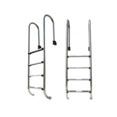 Staircase NMU415-S -MURO 4 CT EMAUX (China, Australia)  buy in online store PlastDesign Ukraine