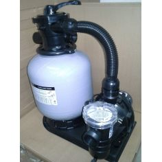 Filtration system FSF450 EMAUX (AUSTRALIA-CHINA)  buy in online store PlastDesign Ukraine