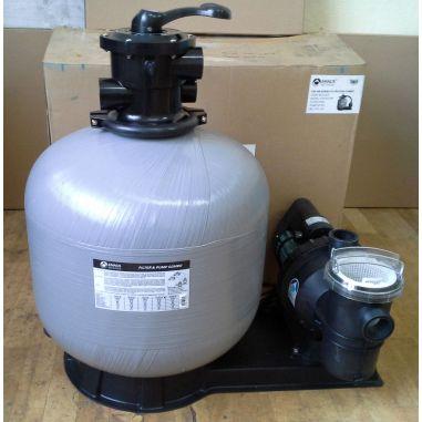 FSF650 filtration system (AUSTRALIA-CHINA)  buy in online store PlastDesign Ukraine