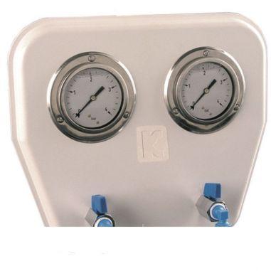 Manometer MR25.V  buy in online store PlastDesign Ukraine