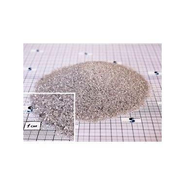 Песок кварцевый фракция 0,4-0,8 мм (Украина) купить в интернет-магазине ПластДизайн Украина