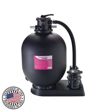 Фильтрационная установка Hayward PWL D368 81069 (США) купить в интернет-магазине ПластДизайн Украина