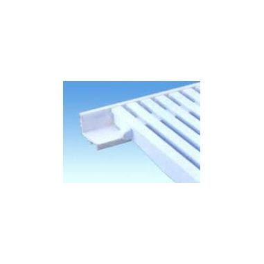 L-shaped PVC profile NEXUS (Italy)  buy in online store PlastDesign Ukraine