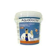 AquaDoctor C-90T хлор длит. действия 1 кг купить в интернет-магазине ПластДизайн Украина