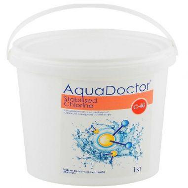 AquaDOCTOR C60 1kg  buy in online store PlastDesign Ukraine
