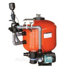 Фильтры для прудов и водоёмов