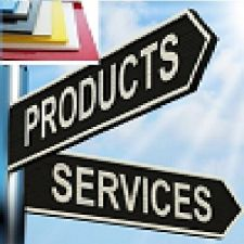 Услуги, материалы и товары